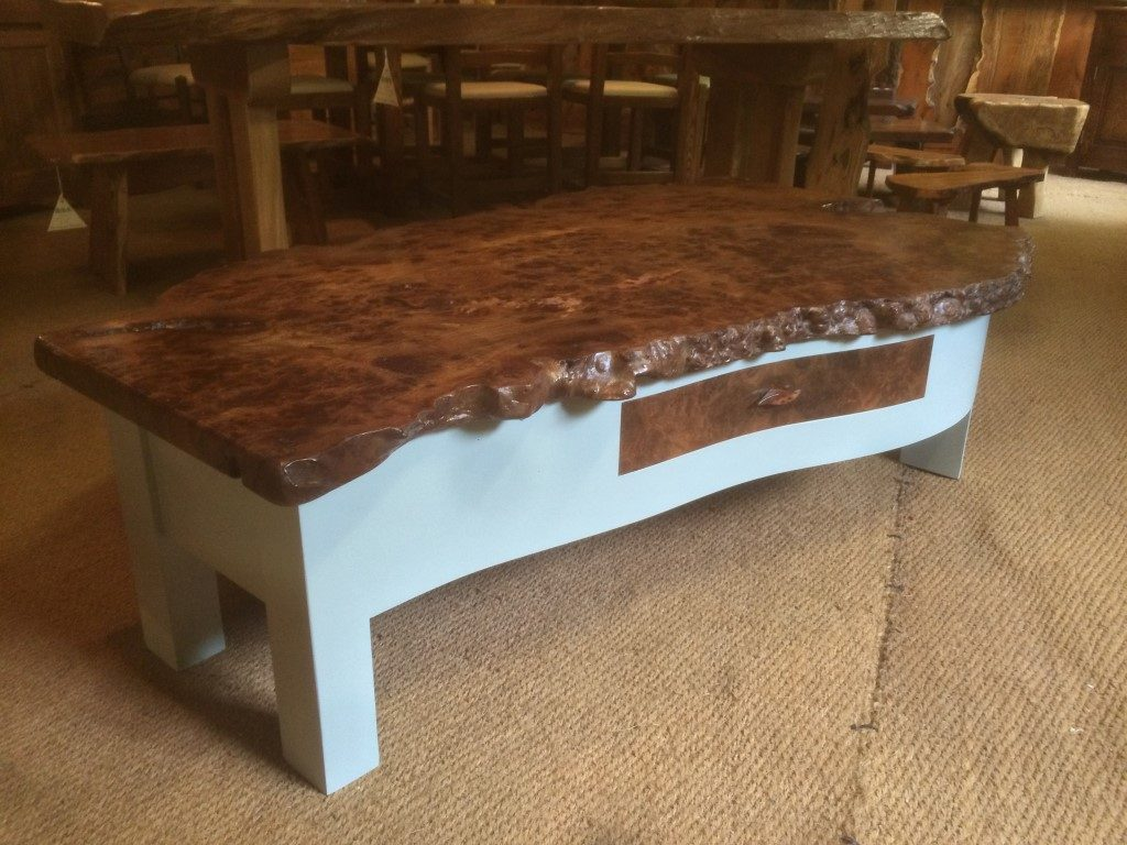 Bespoke Furniture - The Country Workshop