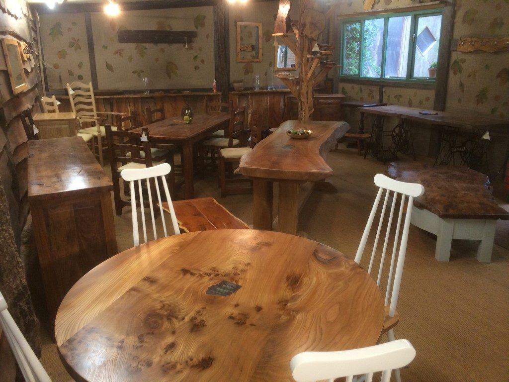 The Country Workshop - Aston Hill, Nr Lewknor, Watlington, Oxfordshire